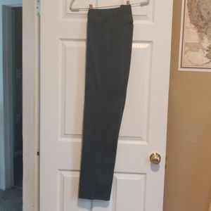 Lee 8 Tall/Long stretch greyish blue pants